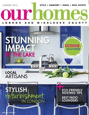 Our Homes – Summer 2015