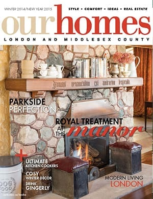 Our Homes – Winter 2014