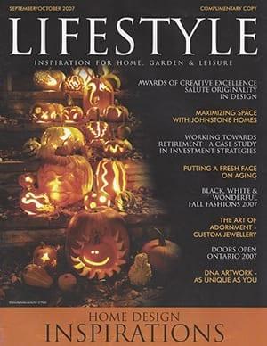 Lifestyle – 2007