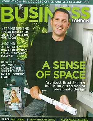 Business London – 2012