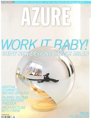 Azure – July 2003