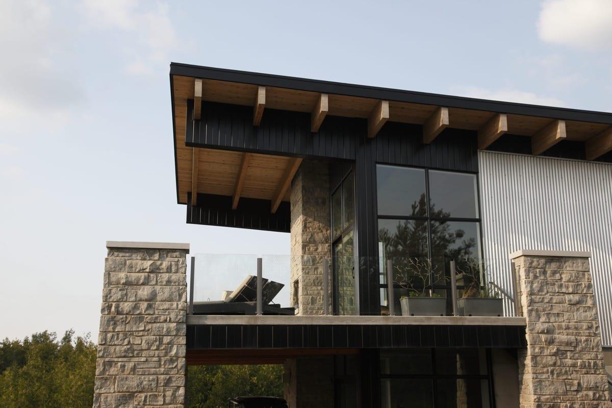 Owen Sound House