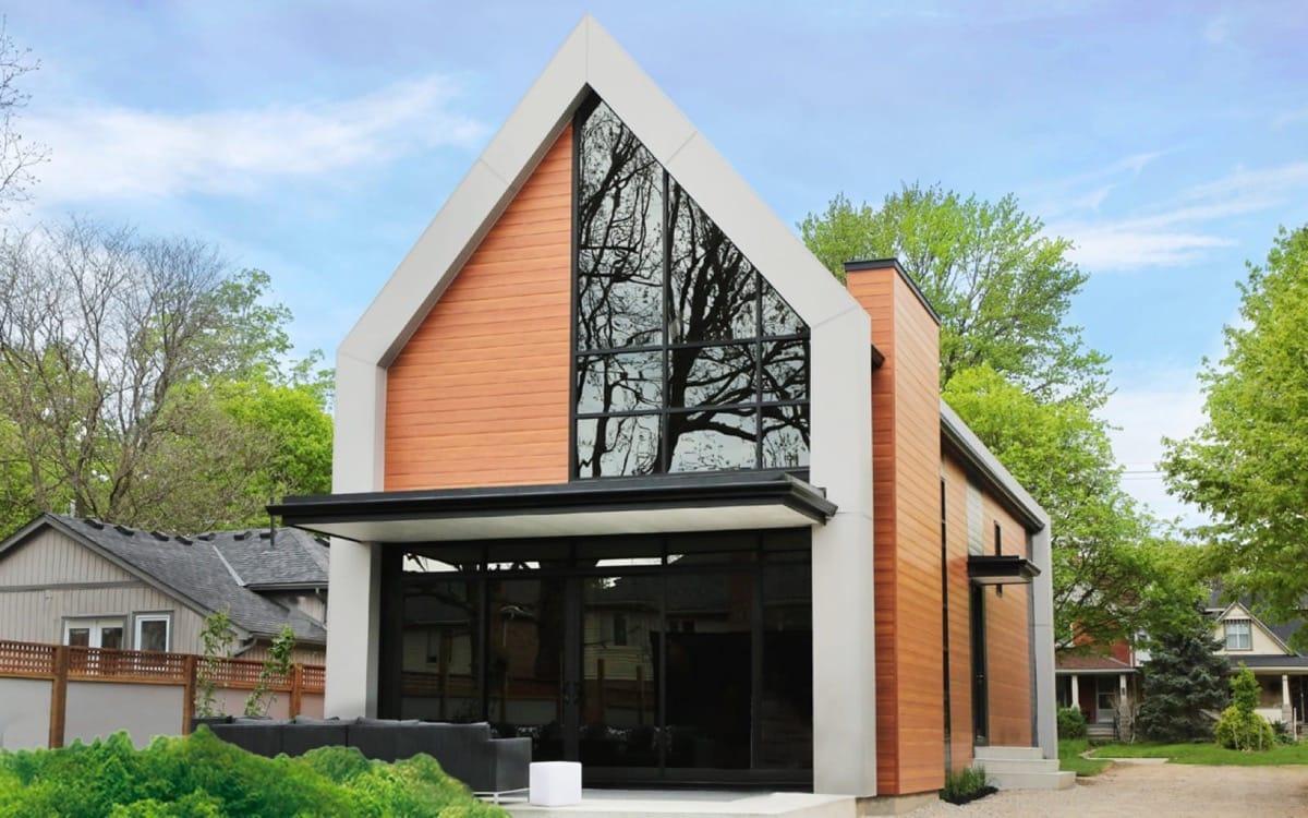 St James Renovation
