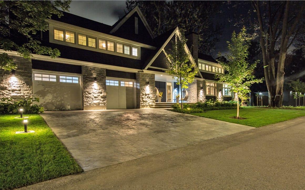 Logans Trail House