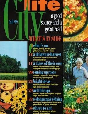 City Life – Fall 1998
